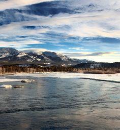 Snag, Yukon, Canada lowest recorded temperature MINUS 81 degrees Fahrenheit.