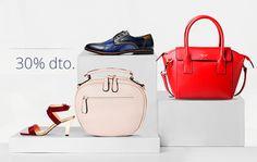 Un 30% de descuento en bolsos y zapatos en AliExpress