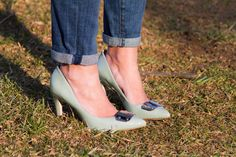 A Hint of Moxie: The Day the Ground Ate My Shoes