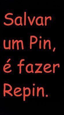 Pinterest e um catálogo mundial, se a gente Brasileiros, não se unirem salvando pins nossos ninguém vai chegar 800 pontos.