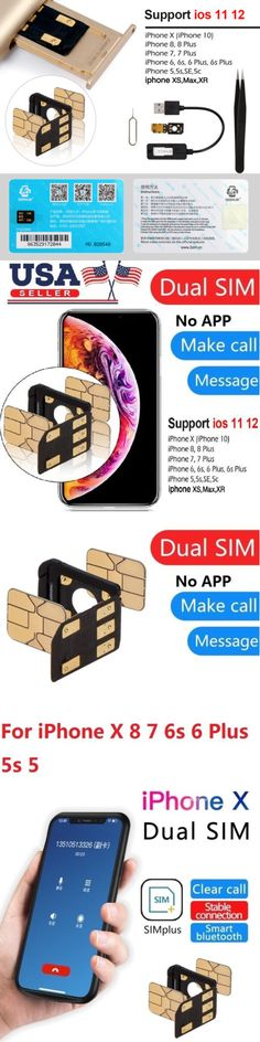 By Photo Congress    Iphone 6s Dual Sim Adapter Ebay