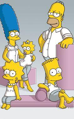 Los Simpson es una serie estadounidense de comedia, en formato de animación, creada por Matt Groening ( dibujante, productor de televisión y escritor estadounidense, principalmente reconocido por ser el creador de Los Simpson). para Fox Broadcasting Company y emitida en varios países del mundo. La serie es una sátira de la sociedad estadounidense que narra la vida y el día a día de una familia de clase media de ese país que vive en un pueblo ficticio llamado Springfield.