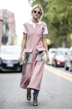 Rosa Cuarzo: Color del 2016: http://chezagnes.blogspot.com/2016/04/rosequartz.html
