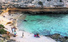 On Ibiza's Quiet Side, Seafood Shacks and Deserted Coves - NYTimes.com