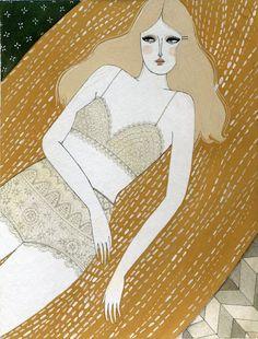 art by Yelena Bryksenkova.