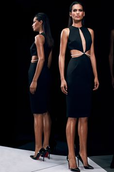 See the complete Cushnie et Ochs Pre-Fall 2014 collection.