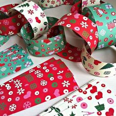 paper chains simple christmas retro christmas christmas christmas diy xmas decorations christmas - Christmas Chain Decorations