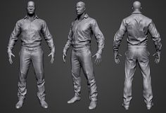 sculpt pants in zbrush Zbrush Character, Character Poses, Character Art, Character Design, Human Anatomy For Artists, Comic Layout, Anatomy Poses, Modelos 3d, Drawing Studies