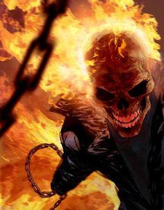 Ghost Rider....................