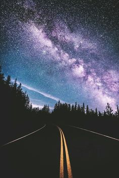Find images and videos about beautiful, sky and travel on we heart it - the app to get lost in what you love. Tumblr Wallpaper, Night Sky Wallpaper, Galaxy Wallpaper, Nature Wallpaper, Wallpaper Backgrounds, Wallpaper Desktop, Girl Wallpaper, Wallpaper Quotes, Galaxy Painting