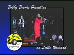 Bobby Brooks Wilson The Soul Classic Show.mp4