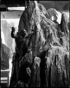 KING KONG – THE MIGHTIEST WONDER OF THE WORLD:       The Special Photographic Effects of one of cinema's most enduring and ...
