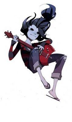 Marceline by Meredith McClaren
