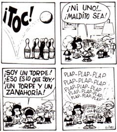 Todos de acuerdo :) Mafalda Quotes, Jim Davis, Love Deeply, Humor Grafico, Sanrio, Best Quotes, Daily Inspiration, Comics, Memes