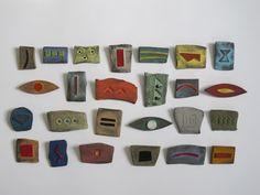 clementina ceramics: SOUTH AFRICAN CRAFTS AT BLUECOAT DISPLAY CENTRE