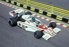 1978 McLaren M23B - Ford (Brett Lunger)