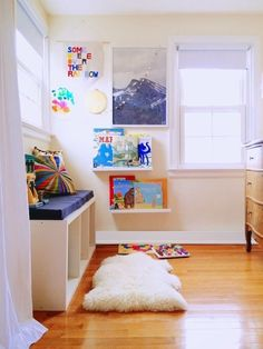 10 Cozy Reading Nooks for Kids | Apartment Therapy