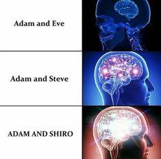 voltron | shadam | shiro x adam | shirogane takashi | adashi