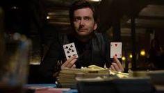 Kilgrave playing poker