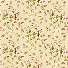 Anna Griffin - Francesca Collection - 12 x 12 Paper - Toss Rose - Cream at Scrapbook.com $0.59