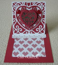 A Passion For Cards: Happy Valentine's Day