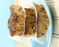 ½ cup dark Karo syrup  ½ cup granulated sugar  ½ cup SunButter  3 cups rice crispy cereal (brown rice if available)  1 cup dairy-free, soy-free chocolate chips