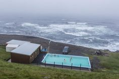 Image result for outdoor swimming pool public iceland