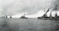 Remembering the Battle of Jutland - https://www.warhistoryonline.com/war-articles/remembering-battle-jutland-ww1.html