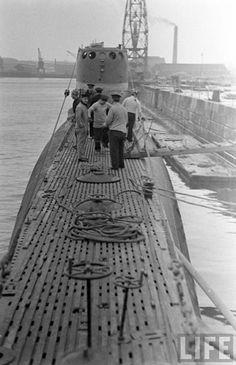 SUB ~ Submarine Orzeł 1939 ~ BFD