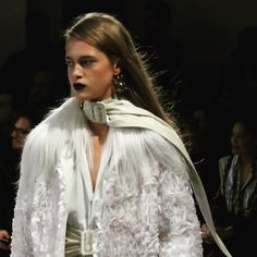 Cailli & Sam Beckerman on Instagram: Rodarte AW16