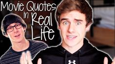 Movie Quotes in Real Life (feat. Ryan Abe) - Connor Franta