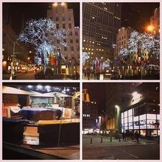it all goes down here tomorrow @todayshow performance @ Rockefeller 6 am #EnriqueToday #SEXANDLOVE #releaseweek