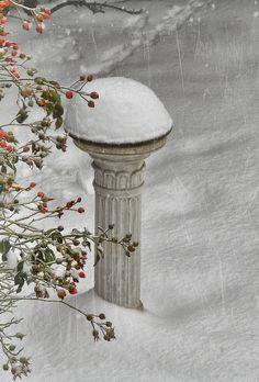 winter - love it