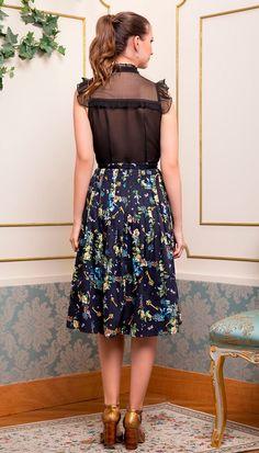 f8b0605791 34 melhores imagens de Flor de Lis Boutique