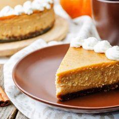 Sernik dyniowy z korzenną nutą  #pumpkinpie #cheesecake #sernik #pumpkin #ciasto #przepis #kardamon #cynamon