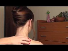 head, neck and shoulders scratching and massaging*ASMR - YouTube