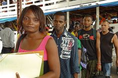 Decisions by a number of governments throughout South American to resume or intensify the deportation of forced Haitian migrants risks making the Haitians even more vulnerable than they currently are. Life for forcibly displaced Haitian migrants is becoming increasingly precarious as government throughout the Americas tighten border and immigration policies.