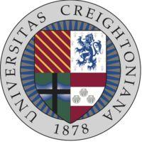 1878, Creighton University (Omaha, Nebraska) #Omaha (L12591)