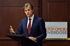 #Cause Celeb: Dr. Oz and the painkiller epidemic - Washington Post: Washington Post Cause Celeb: Dr. Oz and the painkiller epidemic…