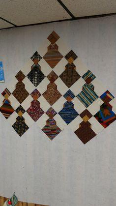 4 Blocks African Queen Quilts For All Pinterest