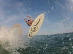 Mo Just in Cabo.  #skimboarding Cabo, Surfboard, Sports, Hs Sports, Surfboards, Sport, Surfboard Table