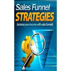 Sales Funnel Strategies