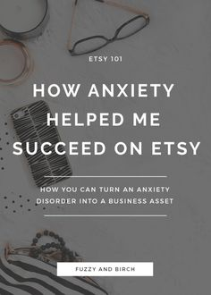 And as it turns out, my anxiety has become a phenomenal asset to my business. Learn how you can change the lens through which you view your anxiety, and why those nagging moments in the back of your head can mean faster growth. Click to read more!