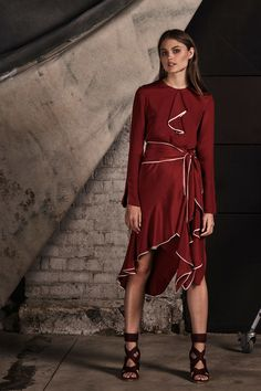 Kitx Fall 2017 Ready-to-Wear Collection Photos - Vogue