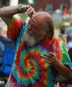 Dirty Hippies Productions — We Love Hippie Dudes!  ☮ ❤ ॐ