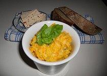 Pomazánka ze žluté cukety 20 Min, Mashed Potatoes, Grains, Rice, Ethnic Recipes, Food, Whipped Potatoes, Smash Potatoes, Essen