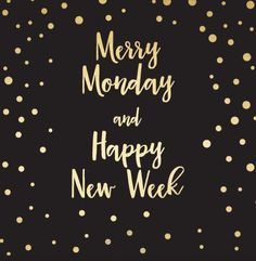Merry Monday and happy new week! Merry Monday and happy new week! Monday Morning Quotes, Monday Humor Quotes, Monday Motivation Quotes, Work Quotes, Daily Quotes, Quotes To Live By, Funny Quotes, Life Quotes, New Week Quotes