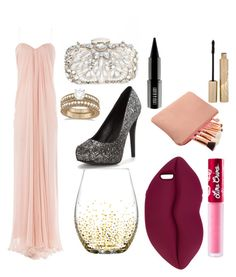 Designer Clothes, Shoes & Bags for Women Lime Crime, Stella Mccartney, Berry, Alexander Mcqueen, Lord, Couture, Shoe Bag, Polyvore, Bags