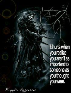 Don't fear the Reaper Death Reaper, Grim Reaper Art, Grim Reaper Tattoo, Don't Fear The Reaper, Dark Gothic, Gothic Art, Gothic Images, Arte Horror, Horror Art
