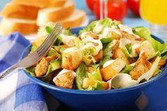 Любите вкусно поесть? 8 лучших салатов без майонеза